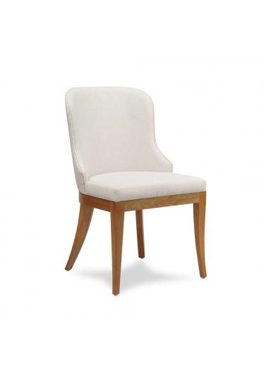 Cadeira Mast Estrutura Madeira Pés em Jequitibá Eco Friendly Design Scaburi