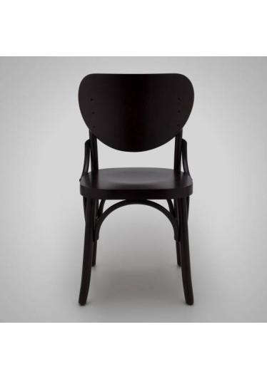 Cadeira Medalhão Estrutura Madeira Maciça Design by Studio Artesian