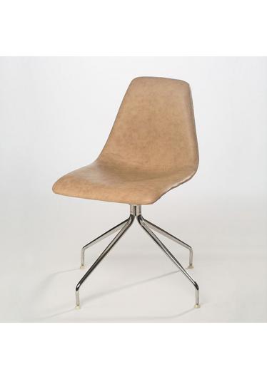 Cadeira Milo Base Del Studio Clássica Design by André Cruz