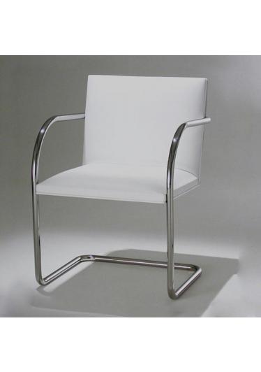 Cadeira MR Studio Clássica Design by Ludwig Mies van der Rohe