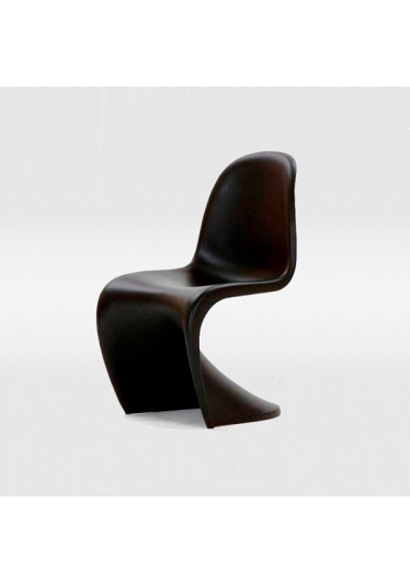 Cadeira Panton Fibra de Vidro Cremon Design by Verner Panton