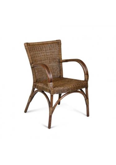 Cadeira Rio Junco Envelhecido Estrutura Apuí Eco Friendly Design Scaburi