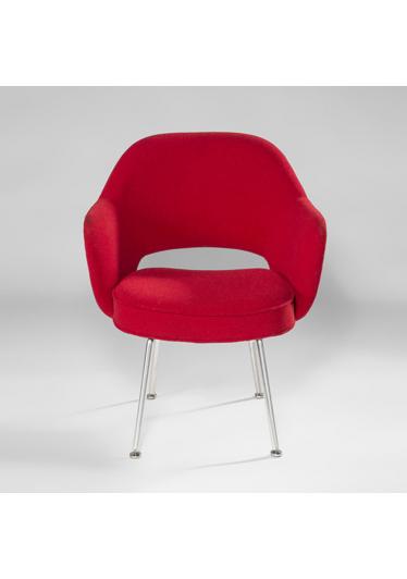 Cadeira Saarinen 71 Studio Clássica Design by Eero Saarinen