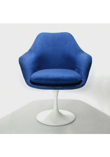 Cadeira com Braço Saarinen Capa Studio Clássica Design by Eero Saarinen