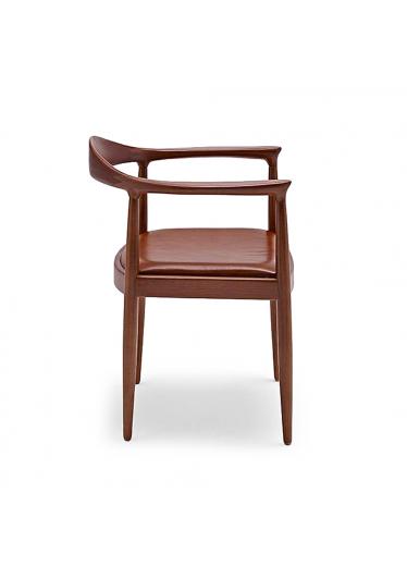 Cadeira The Chair Designer Hans J. Wegner