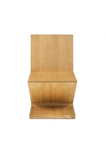 Cadeira Zig Zag Design Gerrit Thomas Rietveld