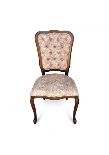 Cadeira Inglesa Capitone Personalizada