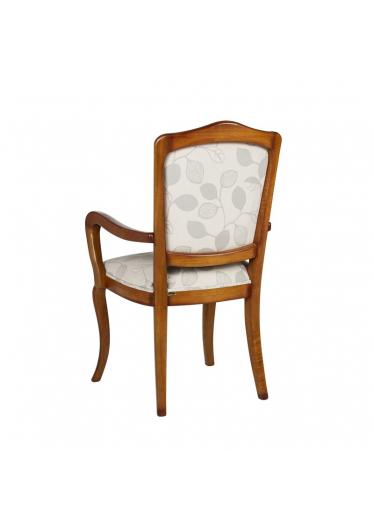 Cadeira Miami Jequitibá Móveis Armil