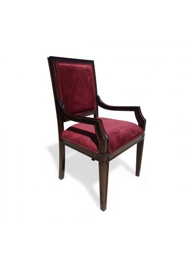 Cadeira Omega com Braco Imbuia