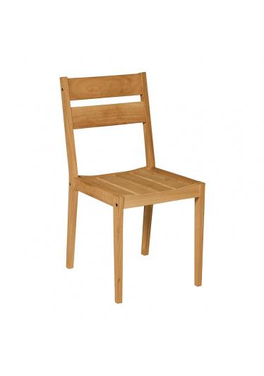 Cadeira Verona Madeira Maciça Mestra Móveis Linha Madeira
