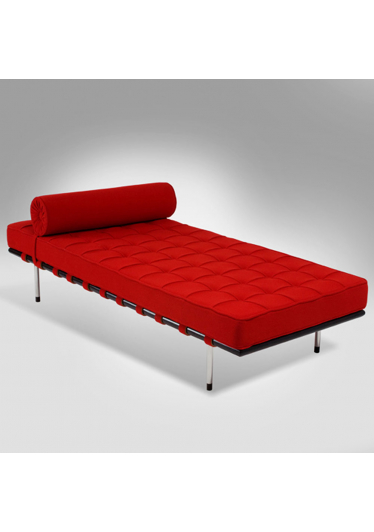 Couch Barcelona by Mies Van Der Rohe