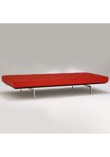 Couch PK80 Design by Poul Kjaerholm