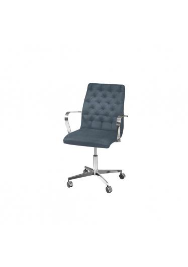 Cadeira de Escritório Diretor Italy