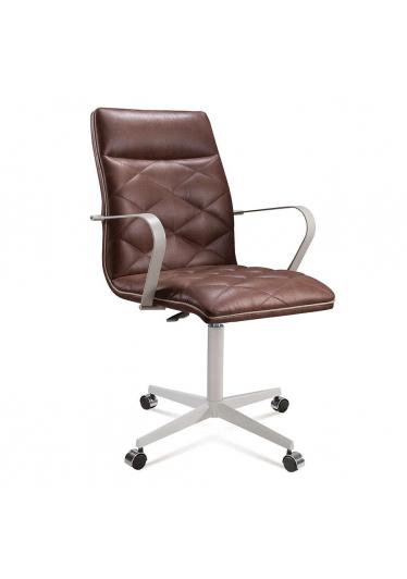 Cadeira de escritório Presidente Bill