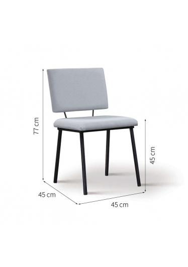 Cadeira de Jantar Antonella