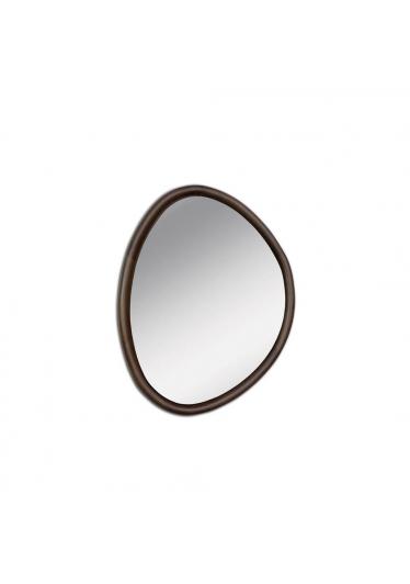 Quadro de Espelho Organic Estilo Minimalista Destack Móveis Design by Mauricio Bomfim