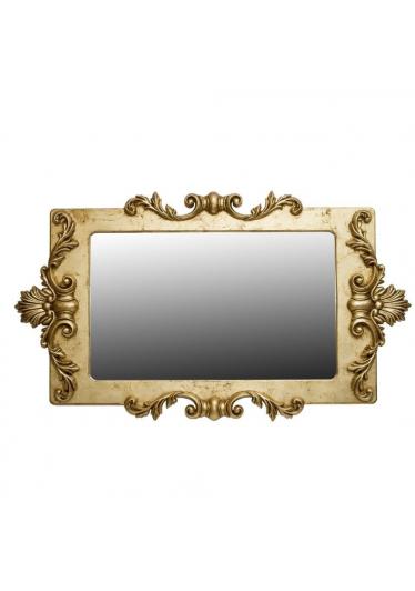 Espelho Lavanda Retangular Kleiner Schein