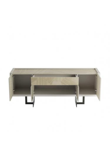 Buffet Iron 180 cm