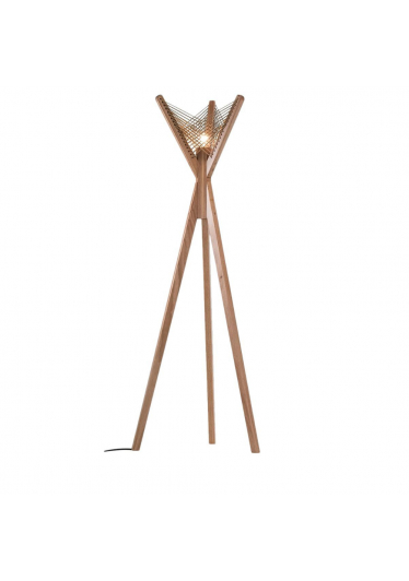 Luminária Fulô Bivolt - 45X153cm