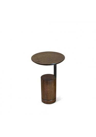 Mesa de Apoio Maine Estilo Minimalista Destack Móveis Design by Studio Mooringa
