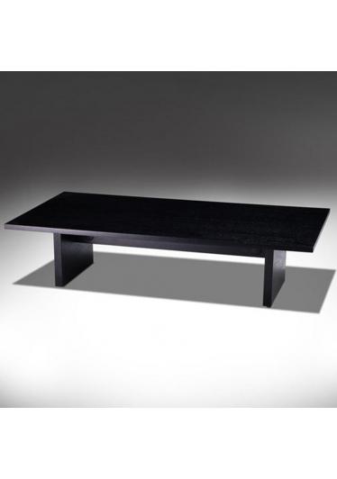 Mesa de Centro Bonte Retangular Studio Clássica Design by Cini Boeri