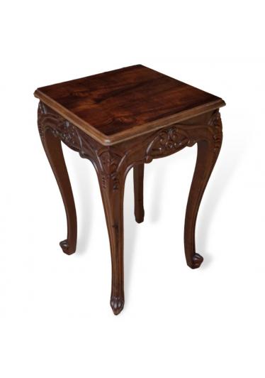 mesa de apoio clássica imbuia