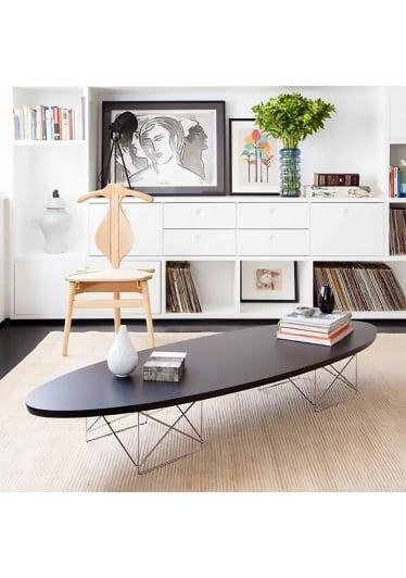 Mesa Surf Table Designers Charles e Ray Eames
