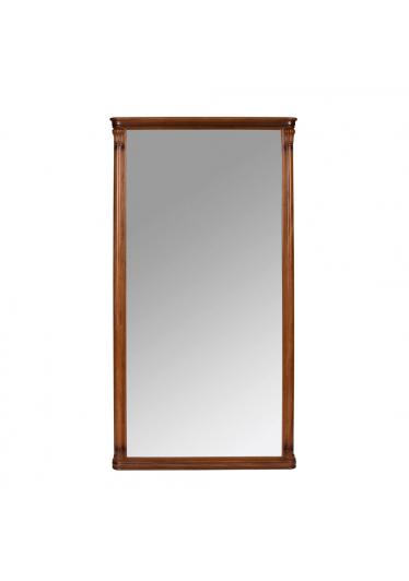 Moldura com Espelho Miami Jequitibá Entalhes Personalizados Móveis Armil