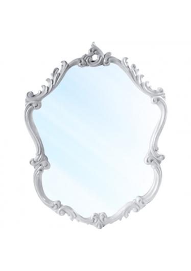 Espelho Cris Entalhado