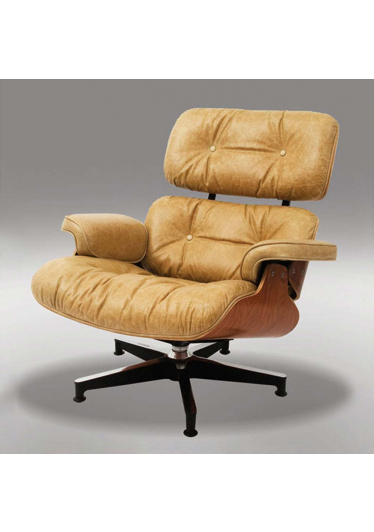 Poltrona ES670 Design by Charles & Ray Eames