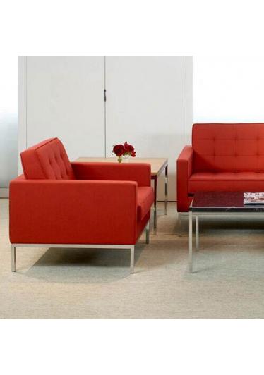 Poltrona FK Studio Clássica Design by Florence Knoll