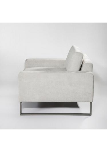 Poltrona Flat Studio Clássica Design by Silviane Nicolato