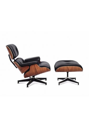 Poltrona Charles Eames