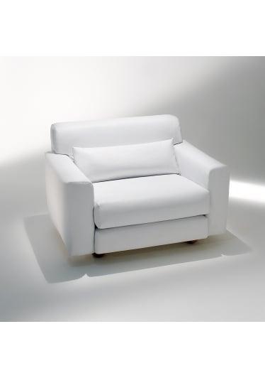 Poltrona Past Estrutura em Madeira Studio Mais Design by Cini Boeri