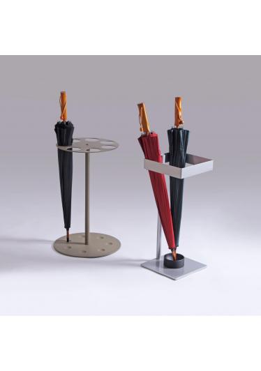Porta Guarda Chuva Mika em Aço com Pintura Epoxi Design by Studio Mais