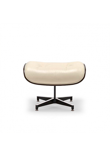 Pufe Lounge Chair Charles Eames