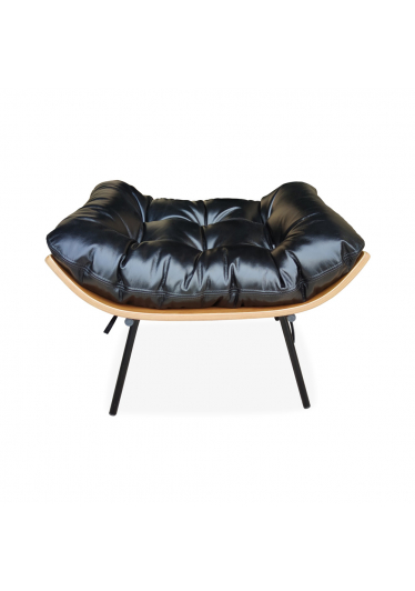 Puff Costela Design by Martin Eisler
