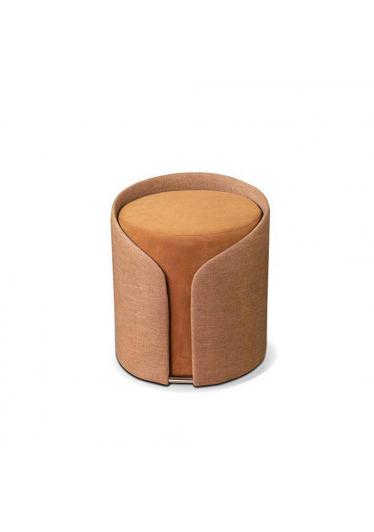 Puff Suit Estilo Minimalista Destack Móveis Design by Studio Mooringa