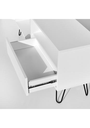 Rack Libertad Coleção Industrial Tremarin Design by Studio Marko20