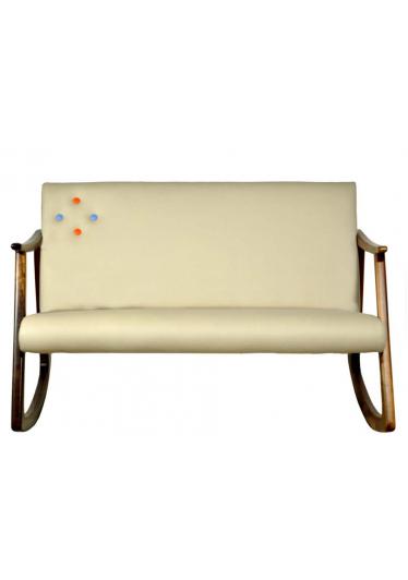 Sofa Balanco Retro
