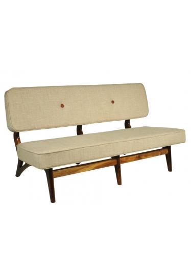 Sofa Retro Linho