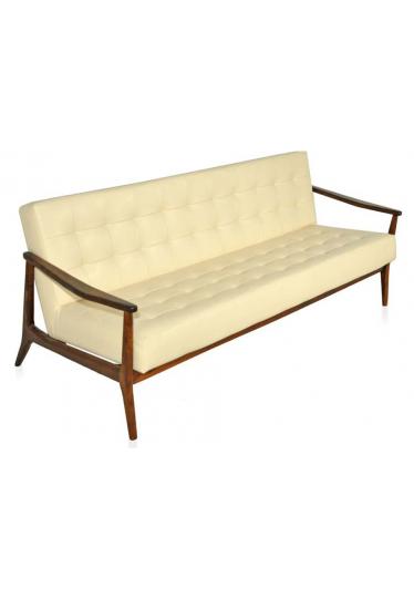 Sofa Vintage Branco