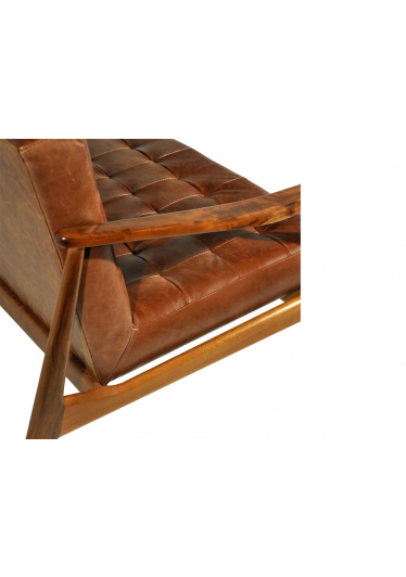 Sofa Vintage Detalhes