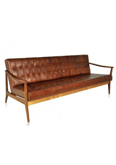Sofa Vintage Envelhecido