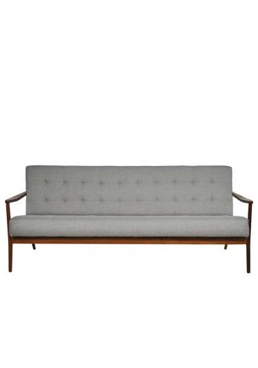 Sofa Vintage Linho