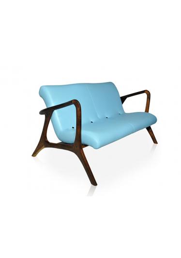 Sofa VK Imbuia