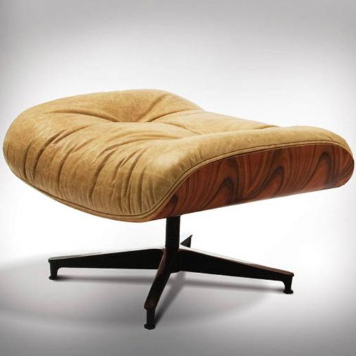 Banqueta Charles Eames ES671 design by Charles & Ray Eames