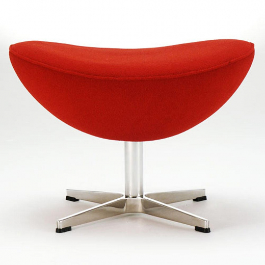 Banqueta The Egg Design by Arne Jacobsen