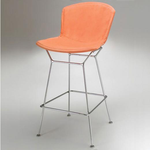 Cadeira Bertóia Bar Capa Harry Bertoia