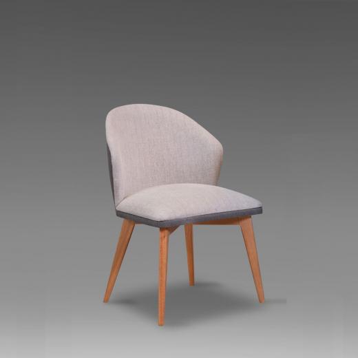 Cadeira Isabella Madeira Maciça Design Clássico Avi Móveis